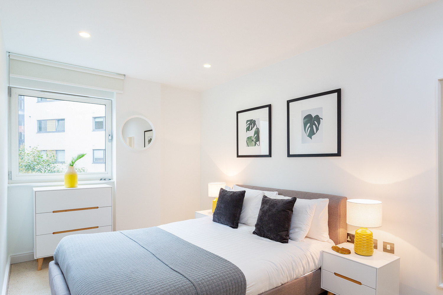 Charterhouse Square | Short Let Apartments In Central ...