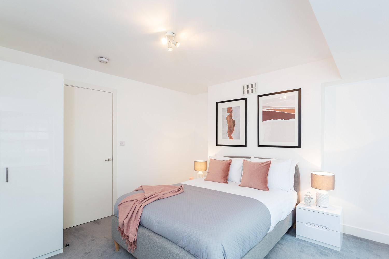 Aldersgate Street | Short Let Apartments In Central London ...